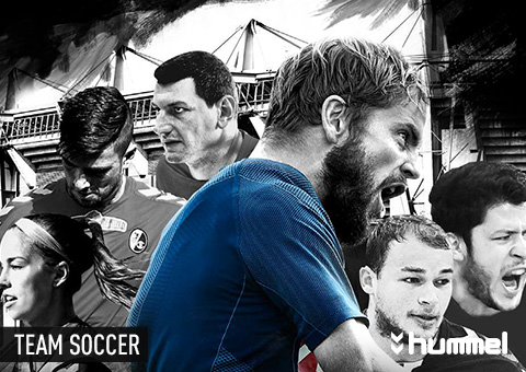Hummel Team Soccer