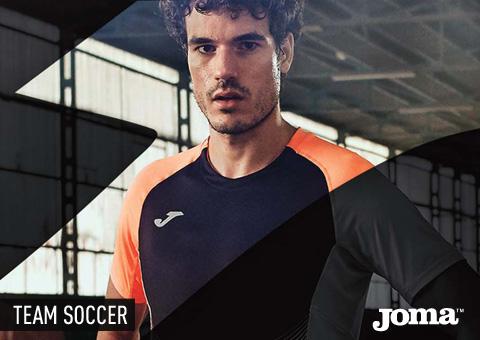 Joma Team Soccer