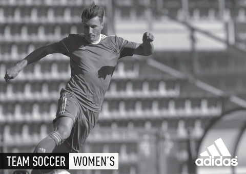 Nike Women's Team Soccer