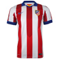 Nike Atletico Madrid Home Jersey 14/15