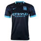 Nike Manchester City Away Jersey 15/16