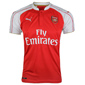 Puma Arsenal Home Jersey 15/16