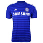 adidas Chelsea Home Jersey 14/15