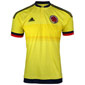 adidas Colombia Home Jersey 2015