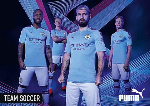 Puma Team Soccer