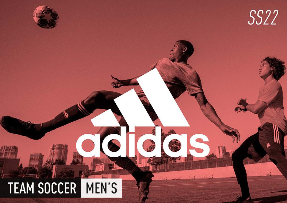 adidas Team Soccer