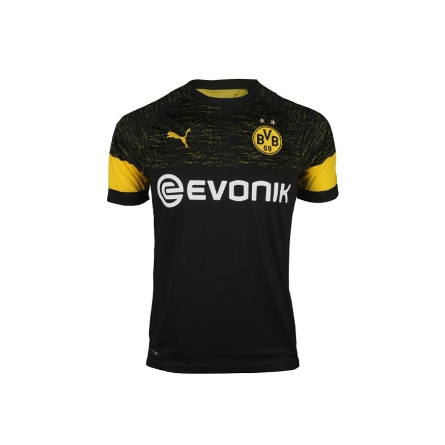 Puma Borussia Dortmund Away Jersey 18 19