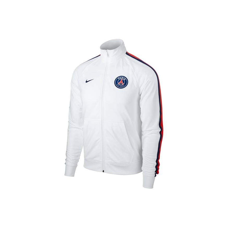 4ce7b9abf Nike Paris Saint Germain Jacket – Idées d images à la club