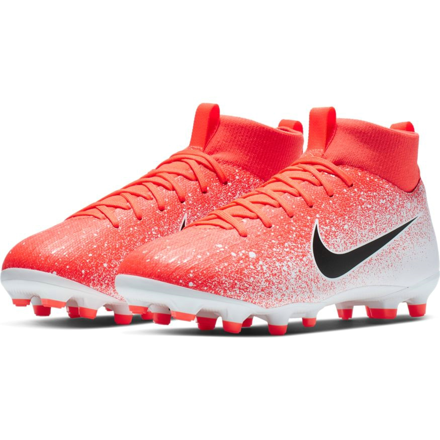 brand new 1ceea 32b19 NIKE JR MERCURIAL SUPERFLY 6 ACADEMY GS FG/MG