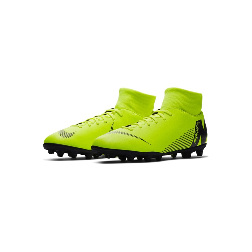 factory price 8dff5 24a4e NIKE MERCURIAL SUPERFLY 6 CLUB FG/MG