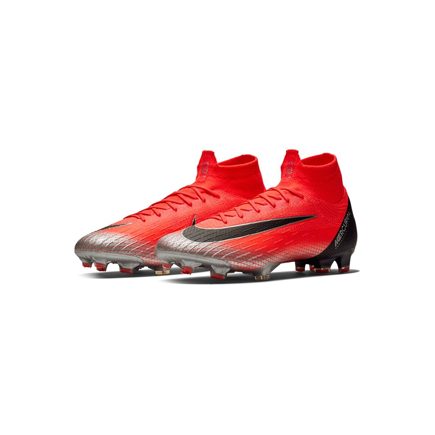 finest selection cheap size 7 NIKE MERCURIAL SUPERFLY 360 ELITE CR7 FG