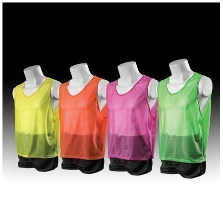 KWIK GOAL YOUTH DELUXE SCRIMMAGE VEST 6-PACK Thumbnail
