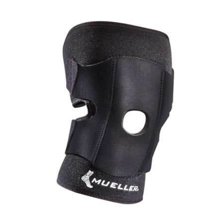 MUELLER ADJUSTABLE KNEE SUPPORT Thumbnail