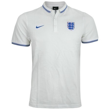 NIKE ENGLAND LEAGUE ATHENTIC POLO Thumbnail