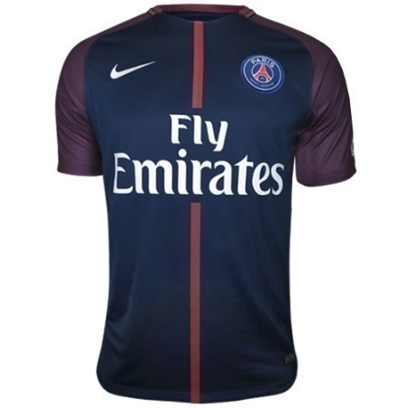 NIKE PARIS SAINT-GERMAIN HOME JERSEY 17/18 Thumbnail