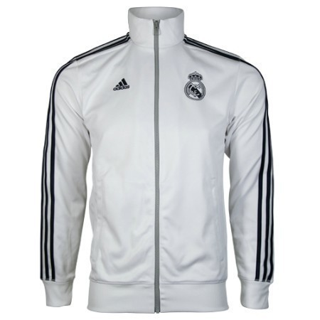 adidas REAL MADRID 3-STRIPES TRACK TOP Thumbnail