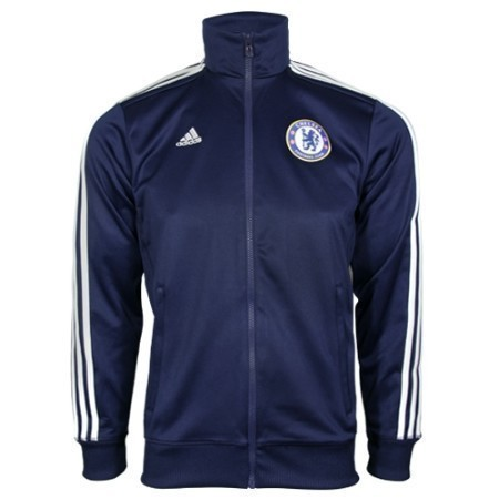 adidas CHELSEA 3-STRIPE TRACK TOP JACKET Thumbnail