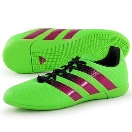 adidas ACE 16.3 IN JR Thumbnail
