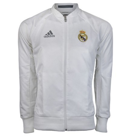 adidas REAL MADRID YOUTH ANTHEM JACKET Thumbnail