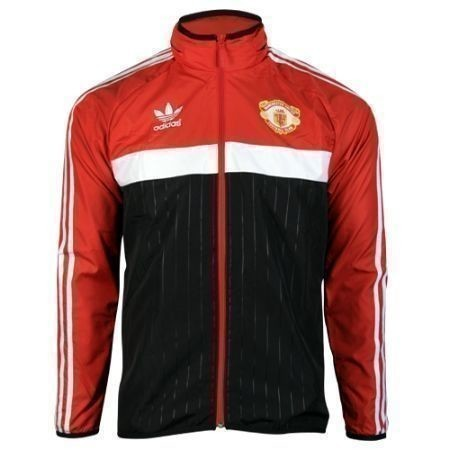 adidas MANCHESTER UNITED WINDBREAKER Thumbnail