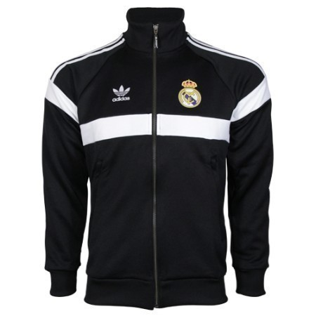adidas REAL MADRID 3-S TRACK JACKET Thumbnail