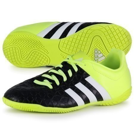 adidas ACE 15.4 IN JR Thumbnail
