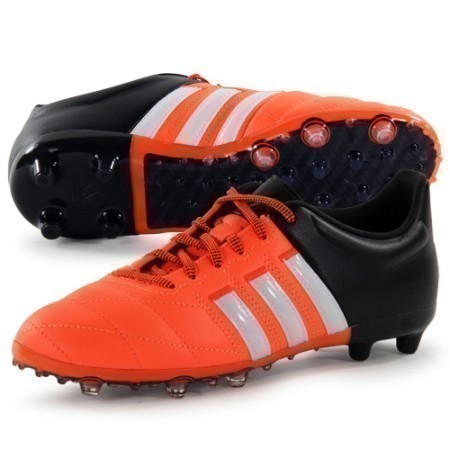adidas ACE 15.1 FG/AG JR LEATHER Thumbnail