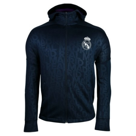 adidas REAL MADRID YOUTH HOODIE Thumbnail