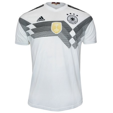 adidas GERMANY HOME JERSEY 2018 Thumbnail