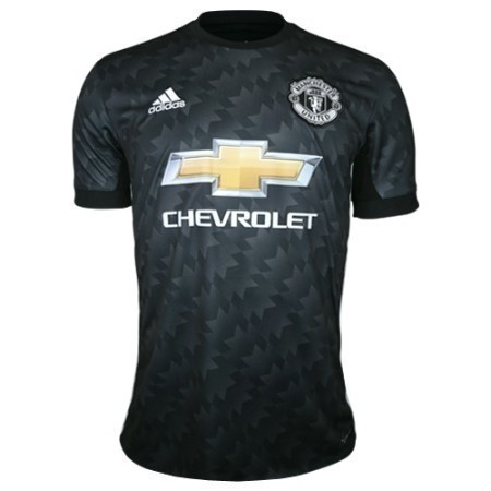 adidas MANCHESTER UNITED AWAY JERSEY 17/18 Thumbnail
