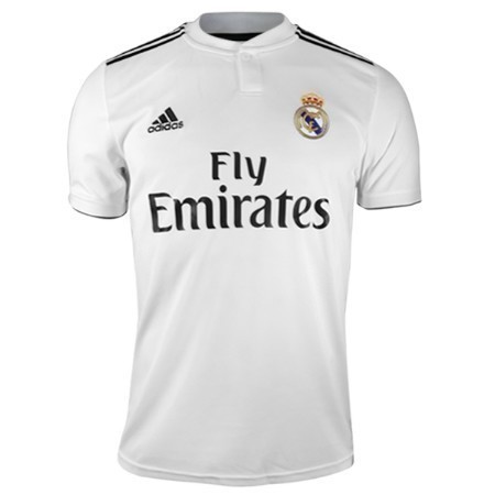 adidas REAL MADRID HOME JERSEY 18 19 Thumbnail 8ea64ada84c60