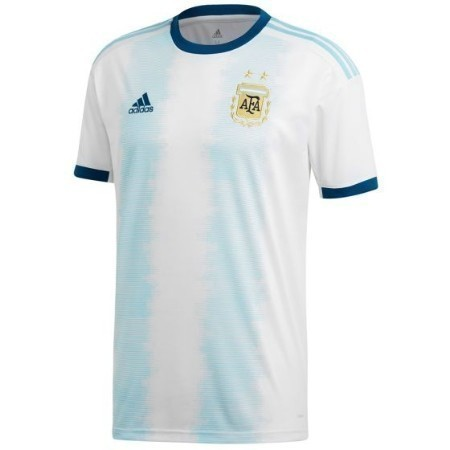 aedcce3c172 adidas ARGENTINA HOME JERSEY 2019 Thumbnail