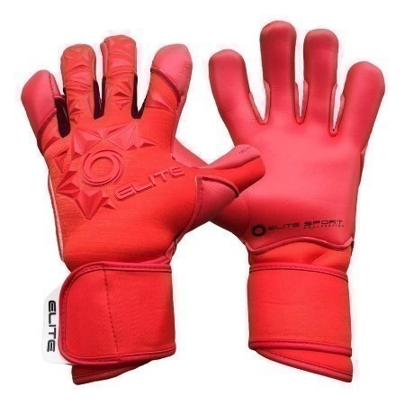 ELITE NEO RED 19 GK GLOVES Thumbnail