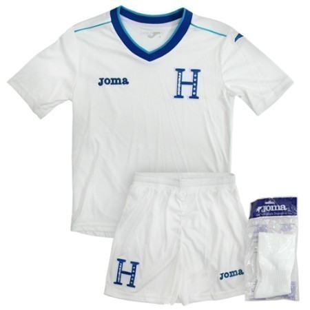 JOMA HONDURAS HOME MINI KIT 2014 Thumbnail