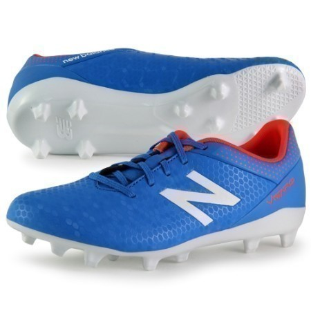 NEW BALANCE VISARO CONTROL FG JUNIOR Thumbnail