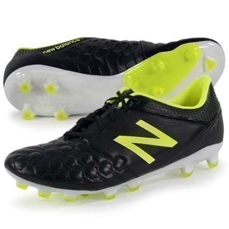 NEW BALANCE VISARO K-LEATHER FG WIDE Thumbnail
