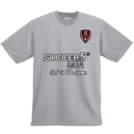AUGUSTA ADULT PRACTICE JERSEY - SOCCER 5 Thumbnail