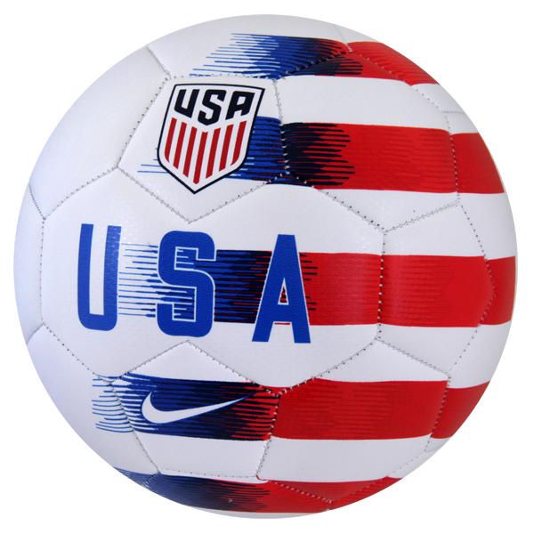 NIKE USA PRESTIGE BALL