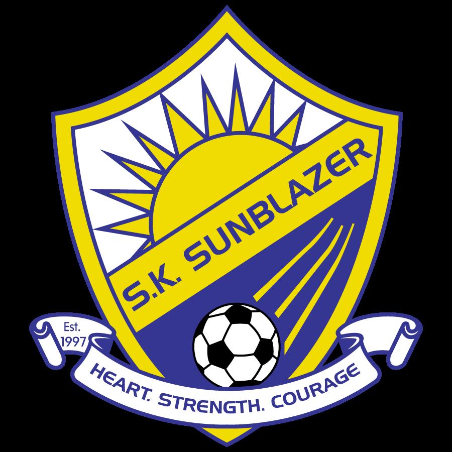 S.K. Sunblazer