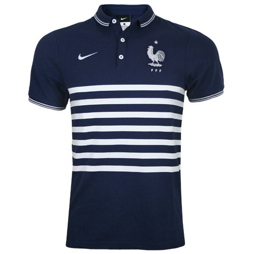 polo nike league france authentic