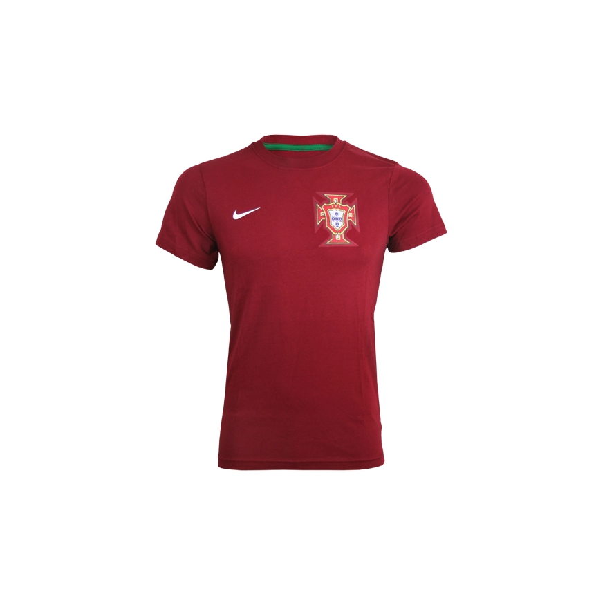 plus récent e719d bdbb9 NIKE PORTUGAL CORE T-SHIRT