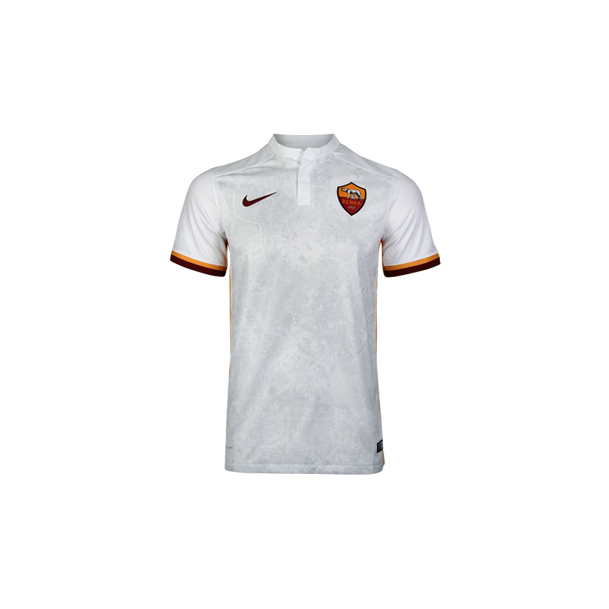 online store 7198e b65f1 NIKE AS ROMA YOUTH AWAY JERSEY 15/16