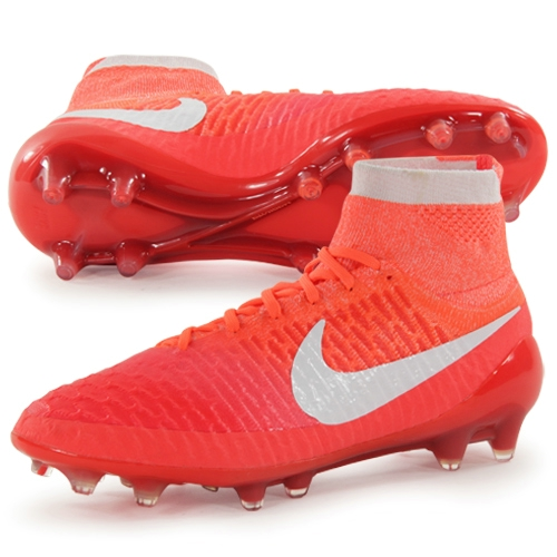 5503309ed396 Details about Nike Women s Magista Obra FG Firm Ground Soccer Cleats ACC  718754-616 Sz