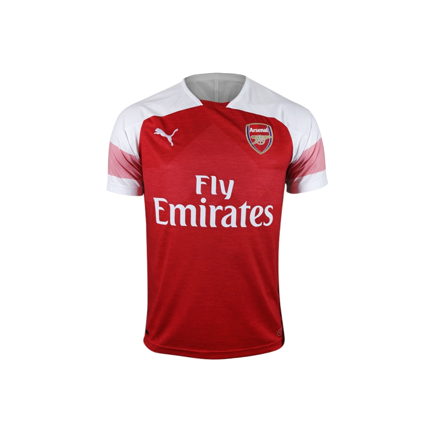 innovative design 1843f 53401 PUMA ARSENAL YOUTH HOME JERSEY 18/19