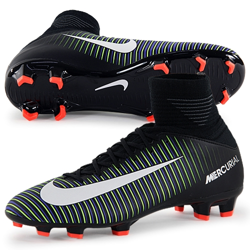 nike jr mercurial