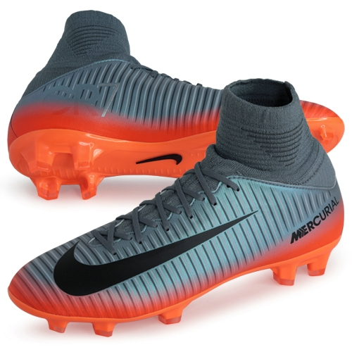 NIKE JR MERCURIAL SUPERFLY V CR7 FG df9f63e13d