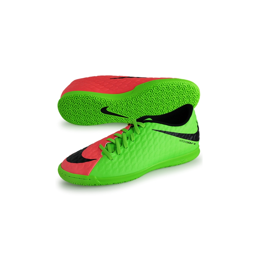huge selection of 5cd73 26e1a NIKE HYPERVENOM X PHADE 3 IC