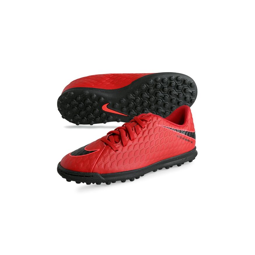 szczegółowy wygląd gorące nowe produkty buty skate NIKE JR HYPERVENOM PHADE III TF