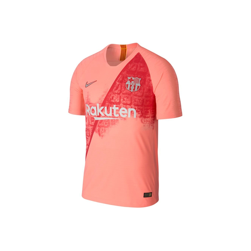 NIKE BARCELONA AUTHENTIC 3RD JERSEY 18/19