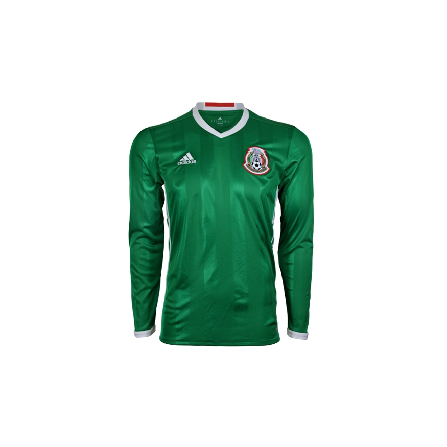 200005487 adidas MEXICO LS HOME JERSEY 2016